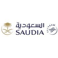 Saudia Airlines logo vector - Logo Saudia Airlines download