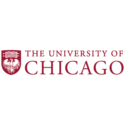 The University of Chicago logo