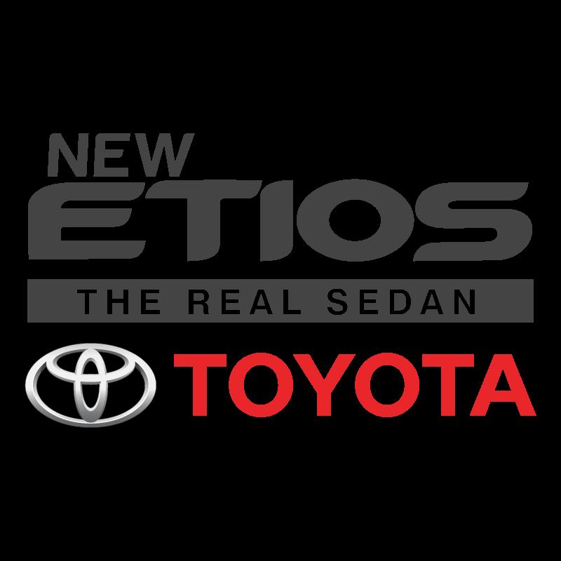 Toyota Etios logo