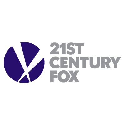 21st Century Fox logo vector - Logo 21st Century Fox download
