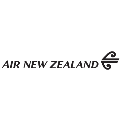 Air New Zealand logo vector - Logo Air New Zealand download
