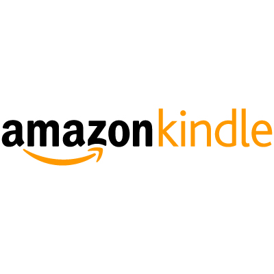Amazon Kindle logo vector - Logo Amazon Kindle download