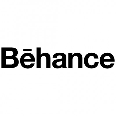 Behance logo vector - Logo Behance download
