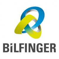 Bilfinger logo vector