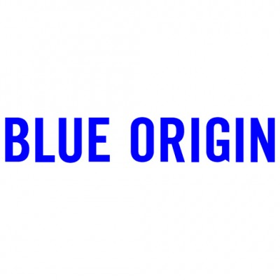 Blue Origin logo vector - Logo Blue Origin download