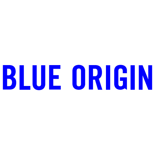 Blue Origin logo
