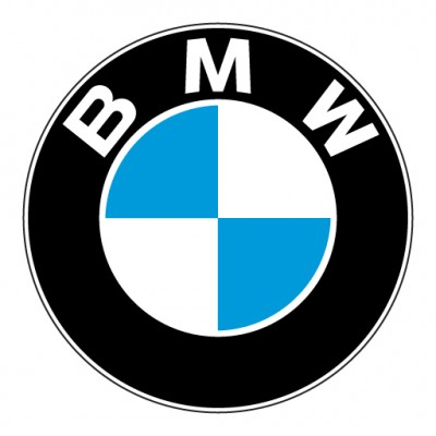 BMW Flat logo vector - Logo BMW Flat download