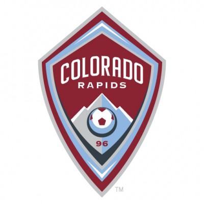 Colorado Rapids logo vector - Logo Colorado Rapids download