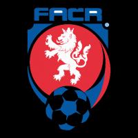 Czech Republic National Football Team vector logo