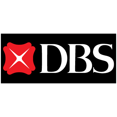 DBS logo vector - Logo DBS download