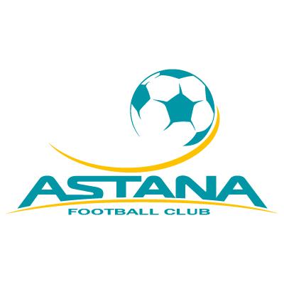 FC Astana logo vector - Logo FC Astana download