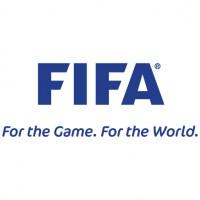 FIFA logo vector