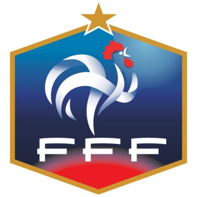 France Football Team logo vector - Logo France Football Team download
