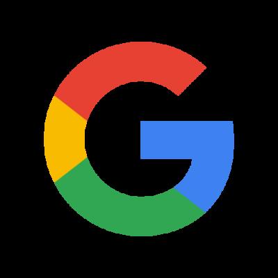 google-favicon-vector