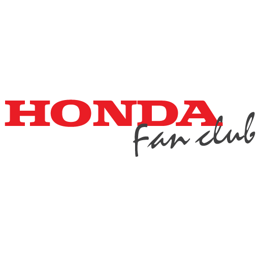 Honda Fan Club logo