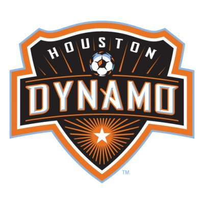 Houston Dynamo logo vector - Logo Houston Dynamo download