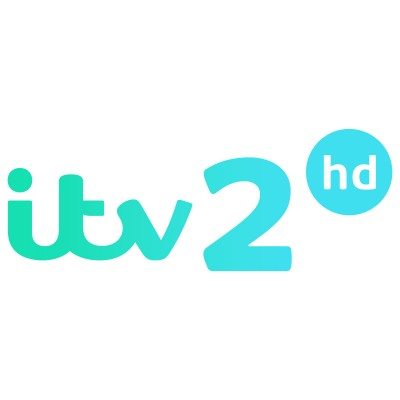 ITV2 HD logo vector - Logo ITV2 HD download