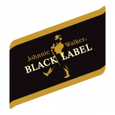 Johnnie Walker Black Label vector - Logo Johnnie Walker download