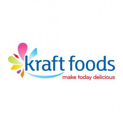 Kraft Foods logo vector - Logo Kraft Foods download