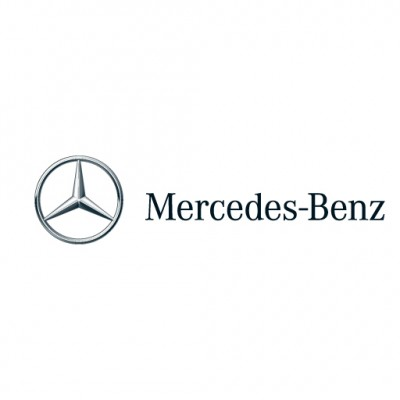 Mercedes-Benz logo vector - Logo Mercedes-Benz download