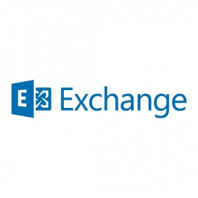 Microsoft Exchange logo vector - Logo Microsoft Exchange download