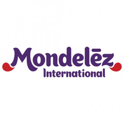 Mondelez logo vector - Logo Mondelez download