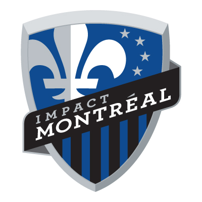 Montreal Impact logo vector - Logo Montreal Impact download