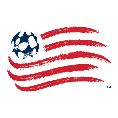 New England Revolution logo vector - Logo New England Revolution download