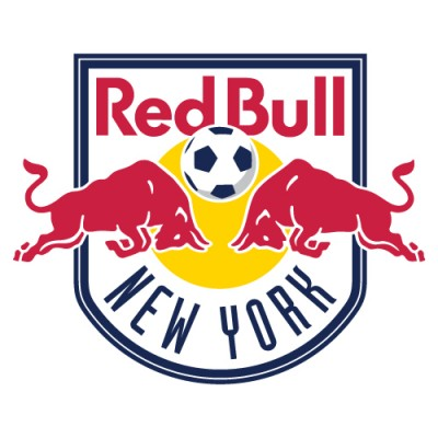 New York Red Bulls logo vector - Logo New York Red Bulls download