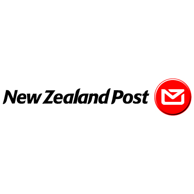 New Zealand Post logo