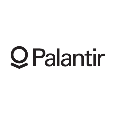 Palantir logo vector - Logo Palantir download