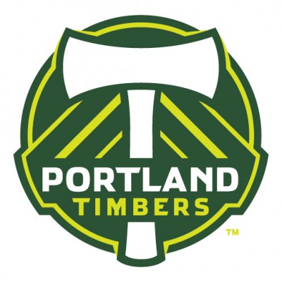Portland Timbers logo vector - Logo Portland Timbers download
