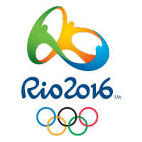 Rio 2016 Summer Olympics vector logo
