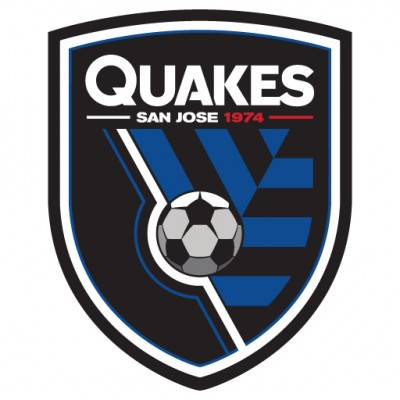 San Jose Earthquakes logo vector - Logo San Jose Earthquakes download