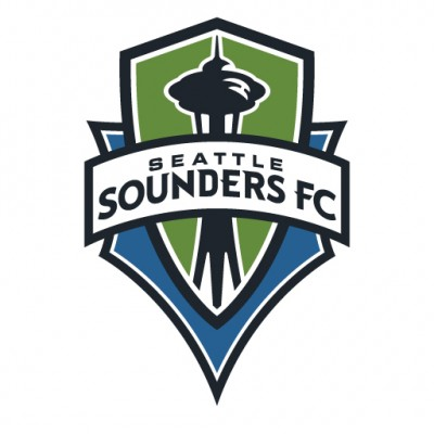 Seattle Sounders FC logo vector - Logo Seattle Sounders FC download