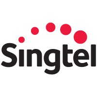 SingTel logo vector - Logo SingTel download