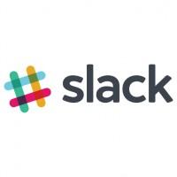Slack logo vector - Logo Slack download