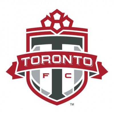 Toronto FC logo vector - Logo Toronto FC download