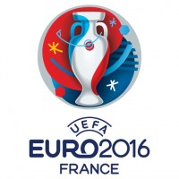 UEFA Euro 2016 logo vector - Logo UEFA Euro 2016 download