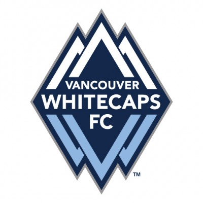Vancouver Whitecaps FC logo vector - Logo Vancouver Whitecaps FC download