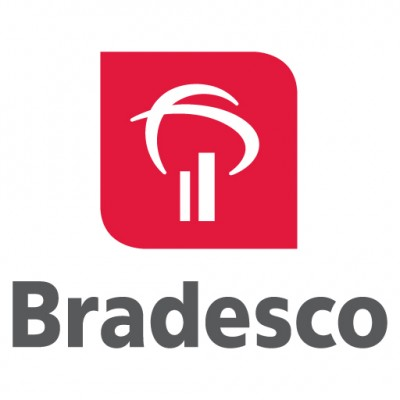 Banco Bradesco logo vector download