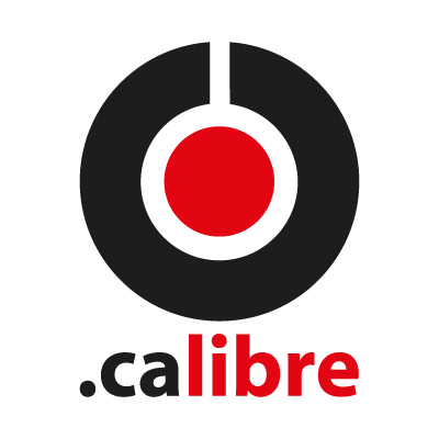 .calibre logo vector – Logo .calibre download