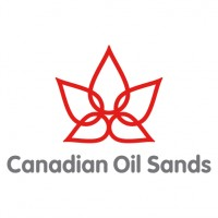 Logo Canadian Oil Sands download