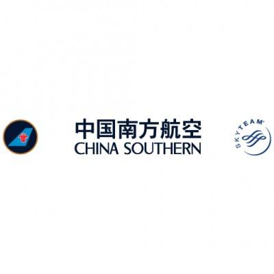 China Southern Airlines logo vector download