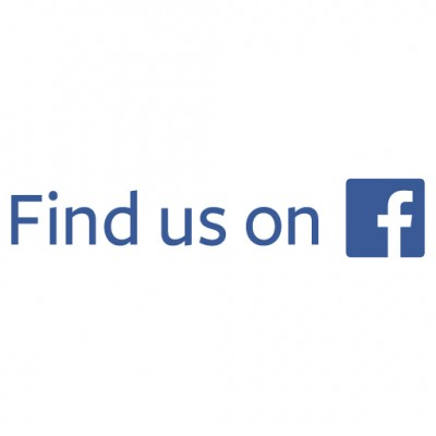Find Us On Facebook logo vector download
