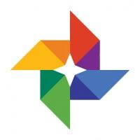 Logo Google Photos download