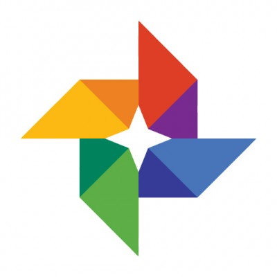 Logo Google Photos download
