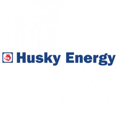 Husky Energy logo vector download