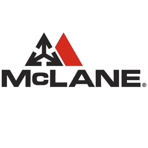 mclane logo vector logo mclane download