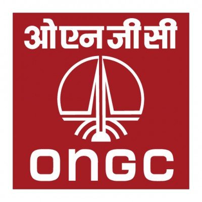 ONGC logo vector download